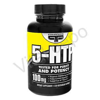 (PrimaForce)5-HTP100mg120錠 1本