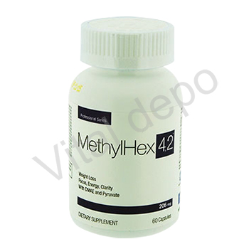(SEI)MethylHex4.2-60錠 1本
